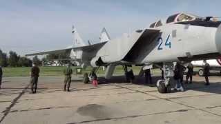 День ВВС 2014. Шагол. Челябинск