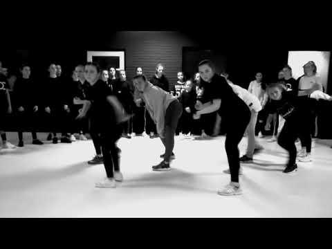 Beatking - Bussibak | Choreography | @esteestephan | Fresh Label Studios