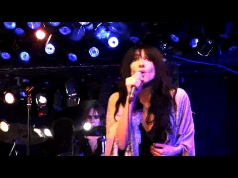 Nico Vega - Fe Fi Fo Fum - Live On Fearless Music HD