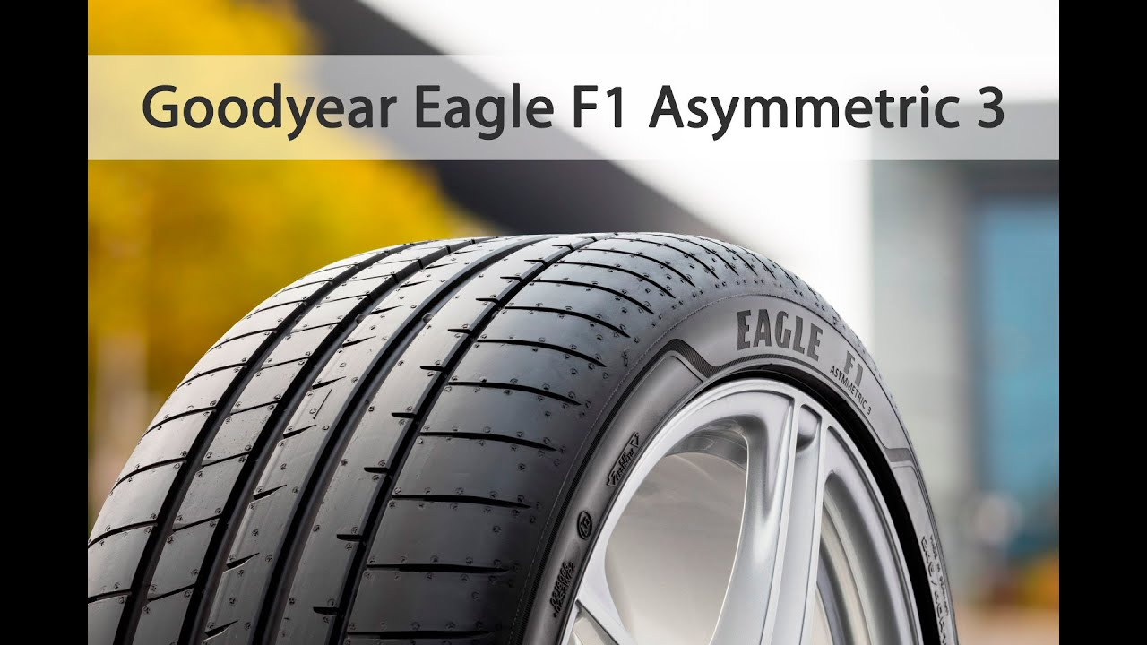 goodyear eagle f1 asymmetric 3 introduction youtube. Black Bedroom Furniture Sets. Home Design Ideas