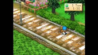 Harvest Moon: Back to Nature Let's Play [11/X]