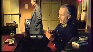 Расследует бригада Бычкова, 2 серия (заключительная). ЛенТВ, 1983 г.
