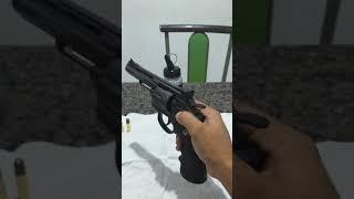 Revólver m701 CO2 Comprada na VENTURESHOP