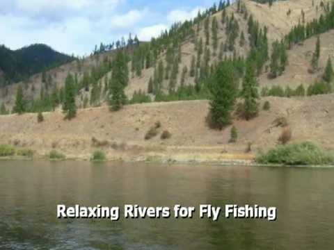 Superior MT - Wilderness, Fly Fishing, Hunting & Living the Montana Dream