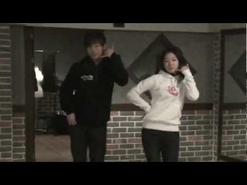 Taegoon & Park Shin Hye - Call Me
