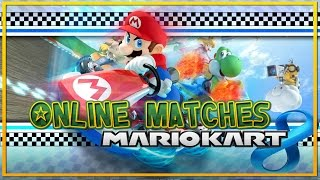 Mario Kart 8 Online: Time to Mount Wario