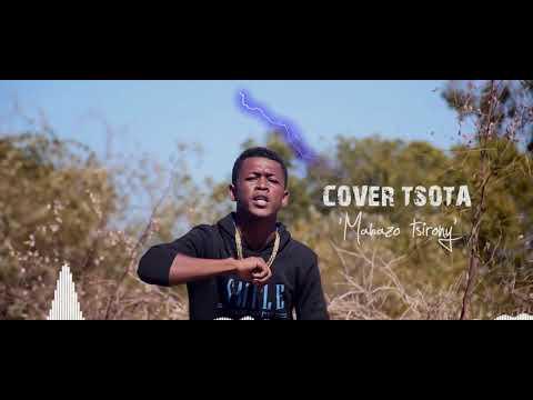 COVER TSOTA MAHAZO TSIRONY[SRBH]