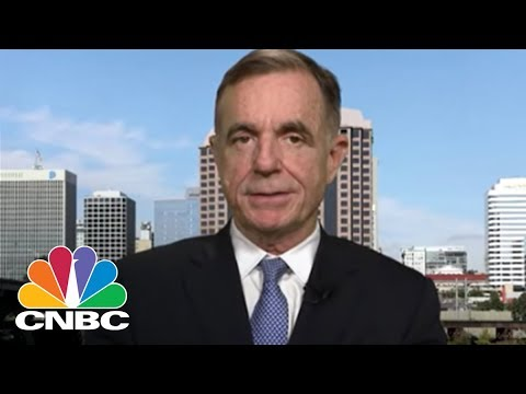 Dominion Energy CEO: Facebook Deal | Mad Money | CNBC