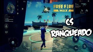 FREE FIRE MAX - CS RANK | Z7PLAY