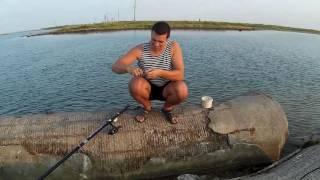 Рыбалка в Геническе,либо шашлык на Азовском море(, 2016-07-26T15:18:30.000Z)