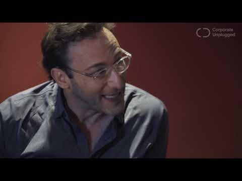 Corporate Unplugged - Simon Sinek: The Infinite Game