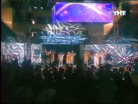 НАША ПЕРЕМЕНА МультиКейс www.multicasemusic.ru
