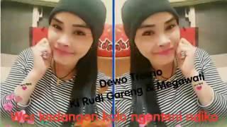 Dewo Tresno ~ Ki Rudi Gareng & Megawati