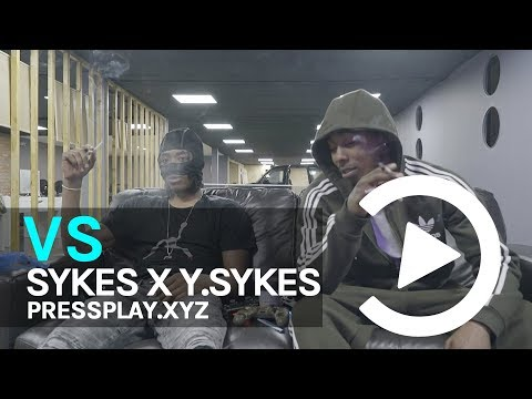 Sykes x Young Sykes - Table Tennis + YouTube Comments