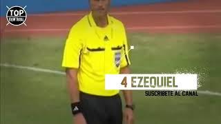 10 Penales Más Humillantes En La Historia Del Fútbol
