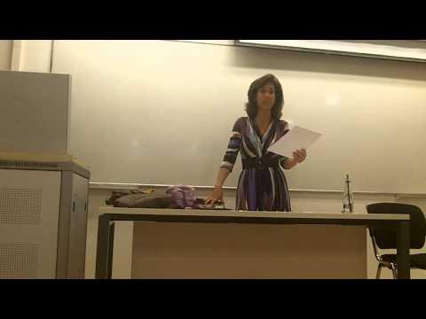 I Prof. Christine Hayes, Religious Studies, Yale University The (Ir)rationality of Torah