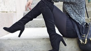 Как растянуть замшевую обувь в домашних условиях, в том числе искусственную