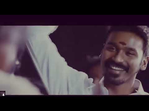 Dhanush Special [BOSS] Song Whatsapp Status Video