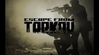 DO NOT ESCAPE TARKOV