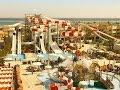 Hotel Coral Sea Waterworld Egipt Sharm El Sheikh
