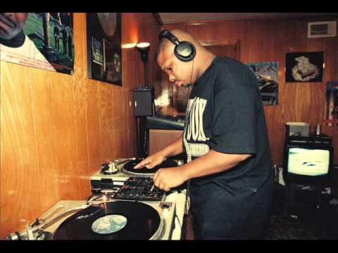 "DJ SCREW ""Don't stop the music"" 1994"