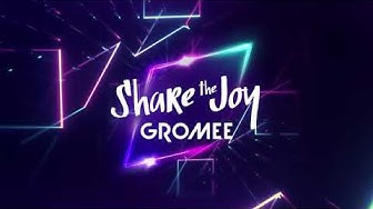 Gromee - Share The Joy - Junior Eurovision 2019 (Official Audio)