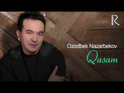 Ozodbek Nazarbekov - Qasam | Озодбек Назарбеков - Касам (music version)