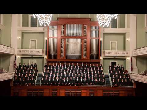 Nashville Symphony Chorus Auditions: July 30 & August 6, 2017