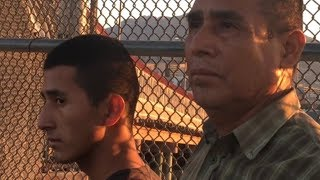 It's Illegal to Block Asylum Seekers From U.S. Ports of Entry. Border Agents Doing Just That.