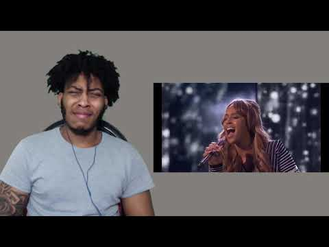 Glennis Grace: Incredible Singer Serenades Judges With Run Snow Patrol  AGT2018  Reaction