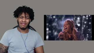Glennis Grace: Incredible Singer Serenades Judges With