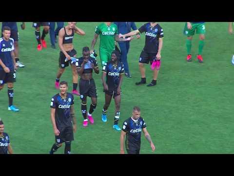 Coppa Italia, Parma-Venezia 3-1 - Highlights
