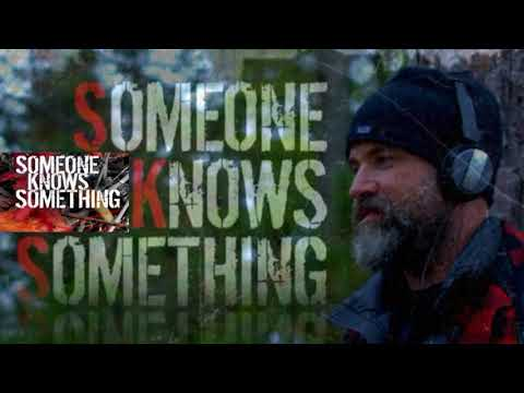 NEWS & POLITICS - Someone Knows Something- S3 Episode 1: The Wrong Body