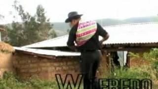 SALI DE MI PUEBLO - Wilfredo de la Peña