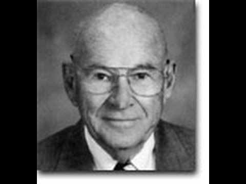 George Haskell | Hall of Fame 1997 | Nebraska Broadcasters Association
