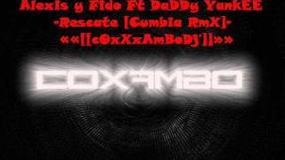 Alexis y Fido Ft DaDDy YankEE- Rescate [Cumbia RemiX]