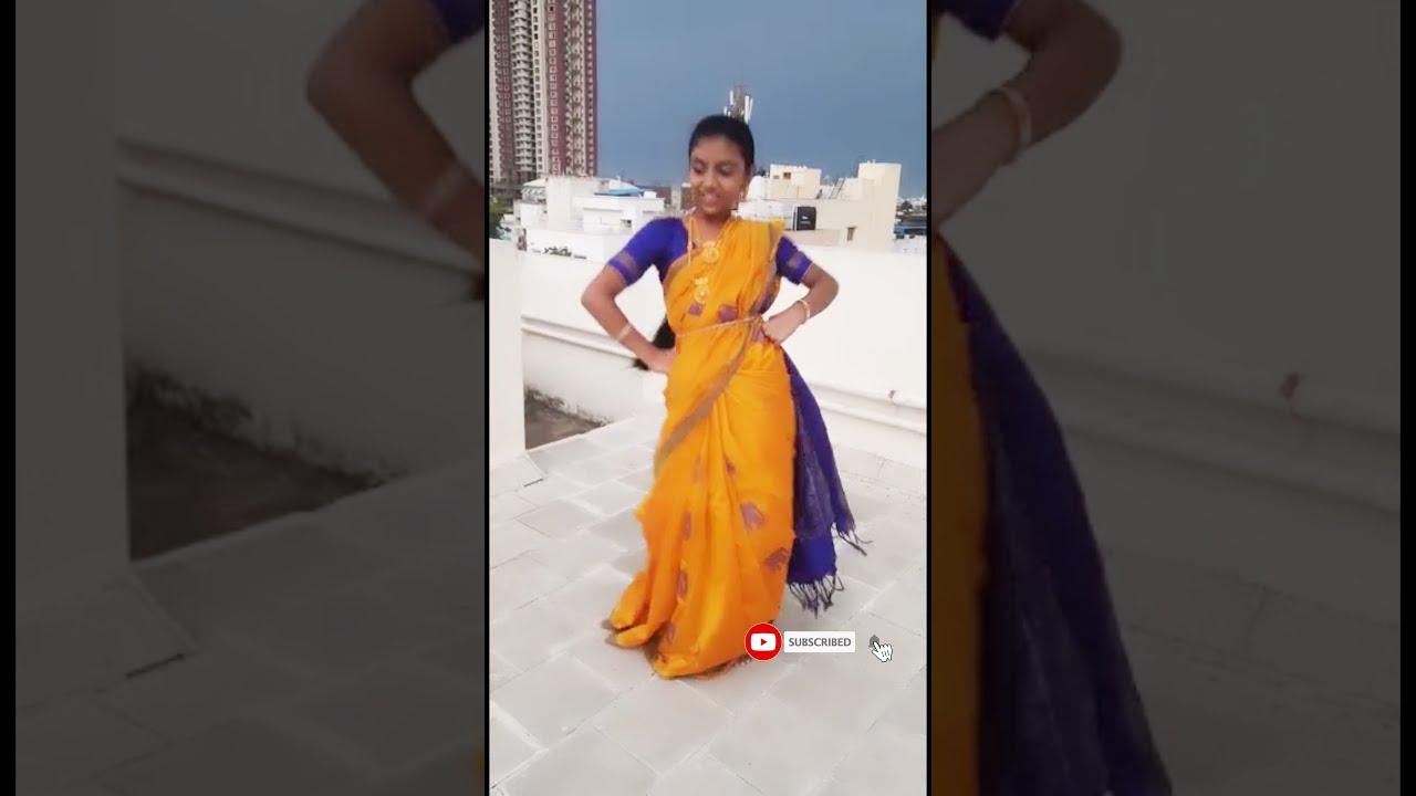 Download bullettu Bandi|| single take|| full song dance ||vedha