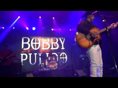 tejano music convention 2018 bobby pulido