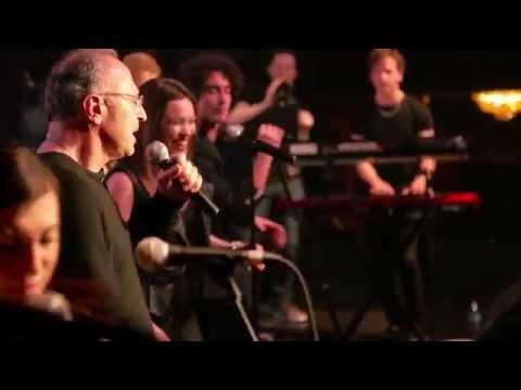 Promised Land - Steve Oristaglio & The Full Circle Band