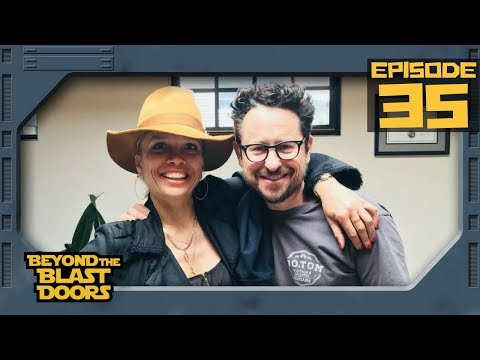 EP 35  A Female Director for Star Wars IX and Massive Comic Giveaway  Beyond The Blast Doors