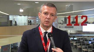 Vicepresidente de la Xunta destaca la labor de Emergencias 112