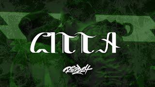 Güero Rs - Citta (Instrumental FMS México 2021) RAPDER VS JONY BELTRAN *Temática SEGURIDAD*