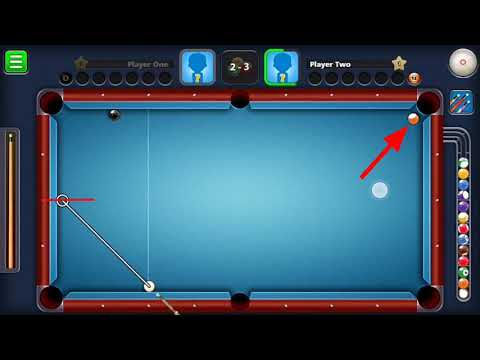 Shadab Ansari 8 Ball Pool