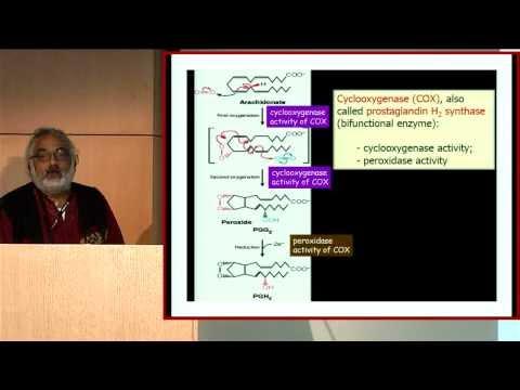 "Narasimham Parinandi presents ""Lipidomics in Clinical and Translational Research"""