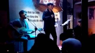 Cánh buồm phiêu du - Văn Trường - Đêm nhạc từ thiện Guitar Acoustic