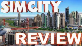 SimCity 5 (2013) Review/Test [German]