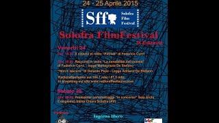 Solofra FilmFestival IX Edizione - Presentazione Radio Raffaella Uno