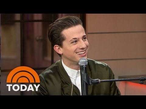 Charlie Puth Gets Emotional About Paul Walker, 'See You Again' | TODAY