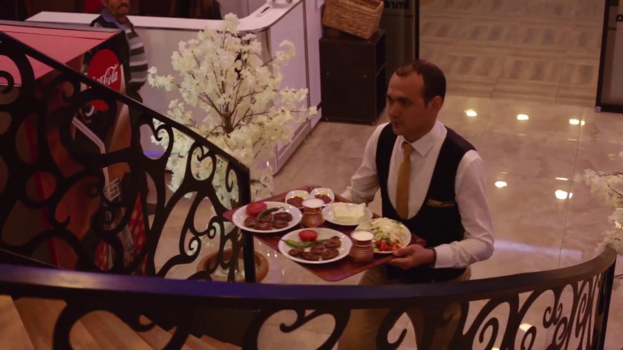 Restoran Tanıtım Filmi