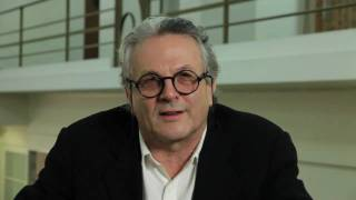 George Miller on working with Australian talent